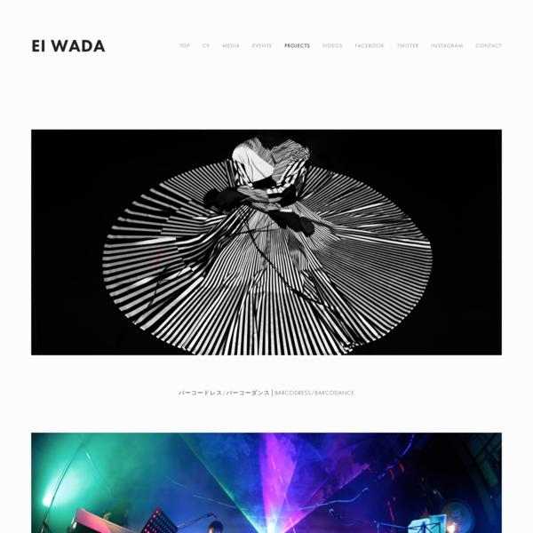 Projects — Ei Wada