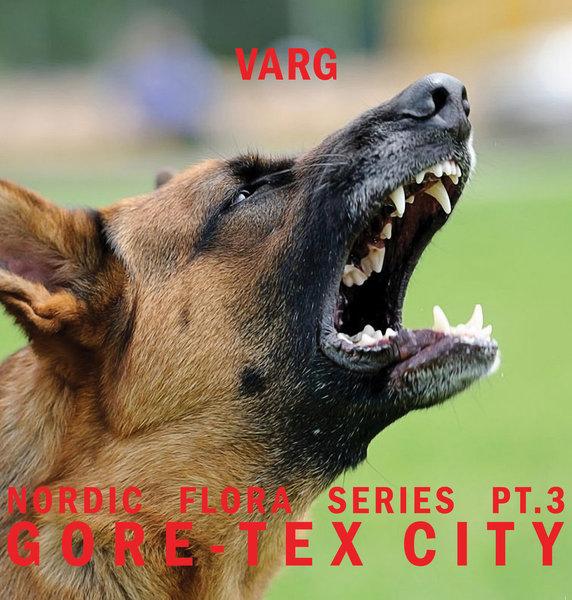 Varg - Gore-Tex City