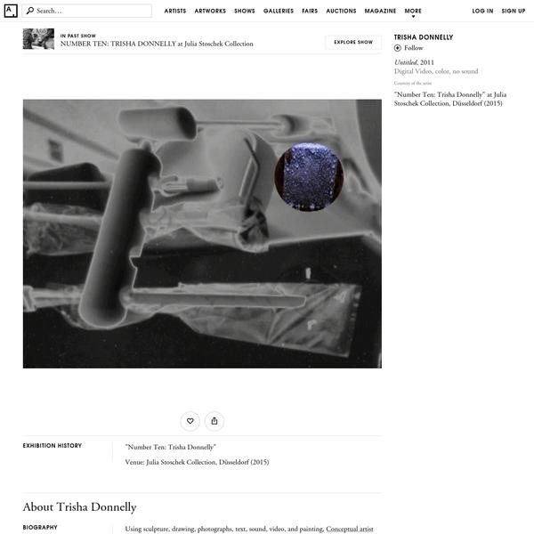 Trisha Donnelly | Untitled (2011) | Artsy