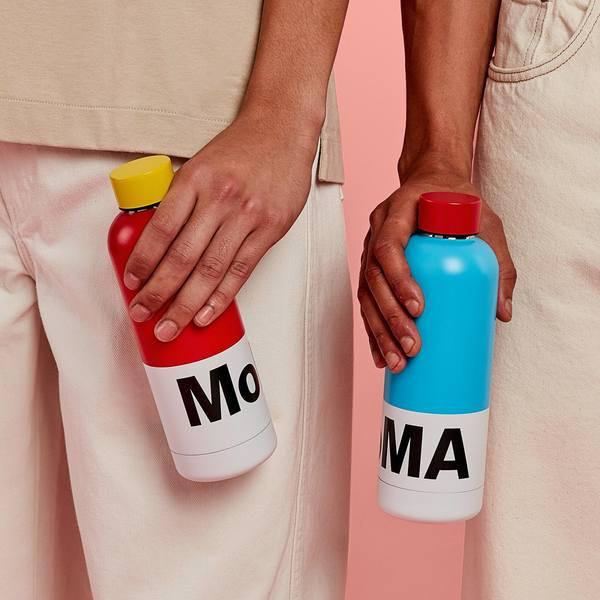 moma retail water
