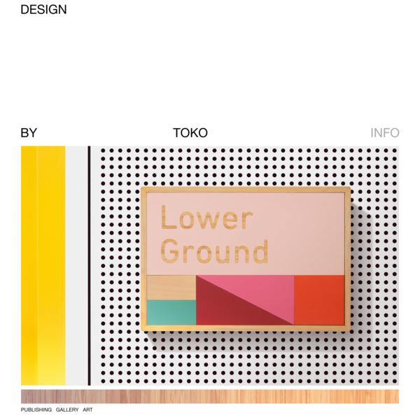 Design by Toko