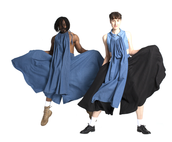 clothing and fashion essay Free essay: dress and fashion can be used not only to symbolize culture, religion or spirituality, but it can also be used as a tool of oppression as well as.