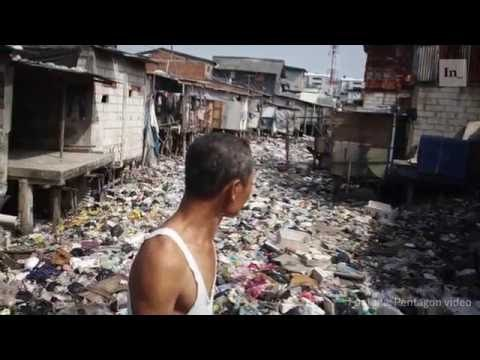 MUST WATCH - Megacities: Urban Future, the Emerging Complexity - A Pentagon Video