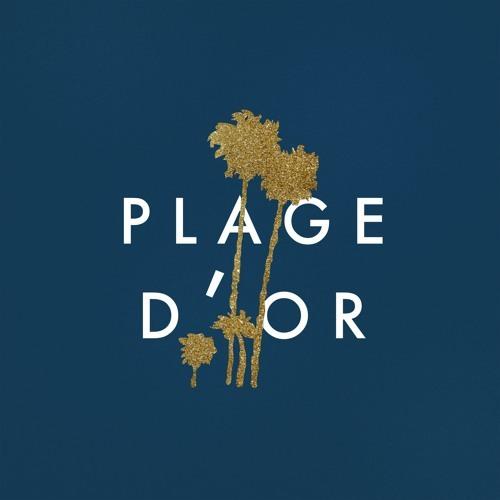 Plage d'Or (feat. Bleu Platine) by Jean Tonique