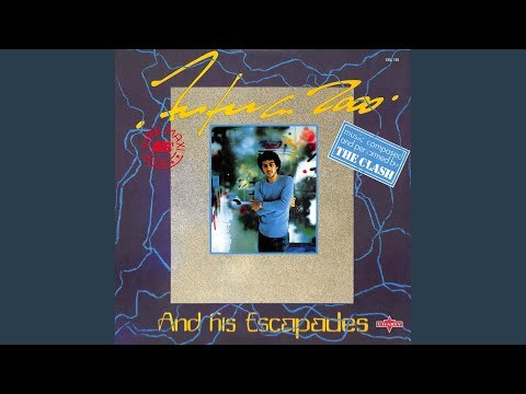 The Escapades of Futura 2000 (The Escapades Dub)