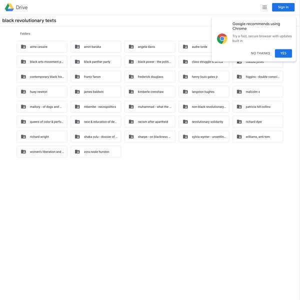 blhttps://drive.google.com/drive/folders/ack revolutionhttps://drive.google.com/drive/folders/ary texts - Google Drive