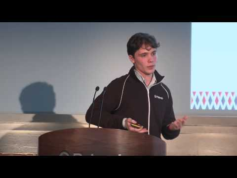 Leveraging OSINT: Introducing Palantir Torch