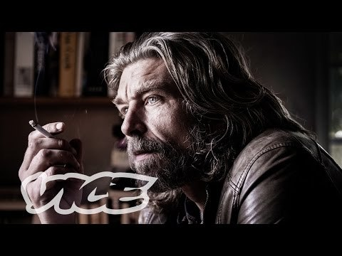 VICE Meets 'My Struggle' Author Karl Ove Knausgaard