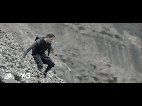 Y-3 SPORT - The Future of Sportswear | Spring/Summer 2016 Film