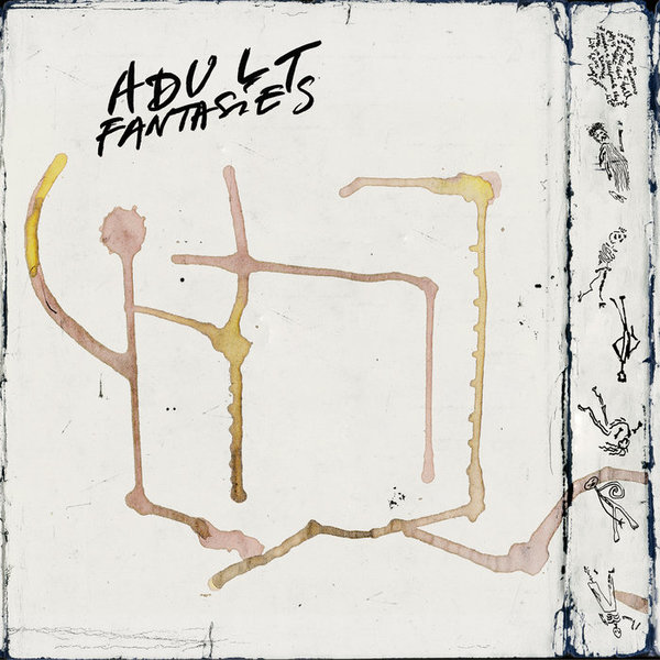Towers of Silence, by Adult Fantasies