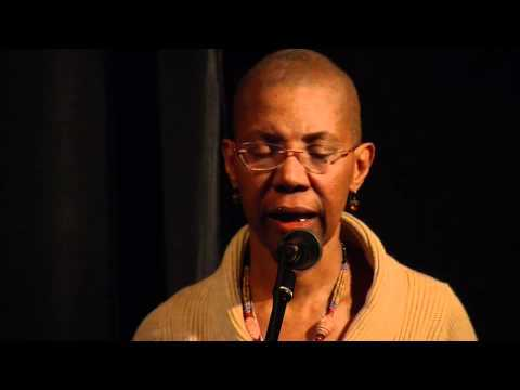 "M. NourbeSe Philip reads ""Discourse on the Logic of Language"" from She Tries Her Tongue"