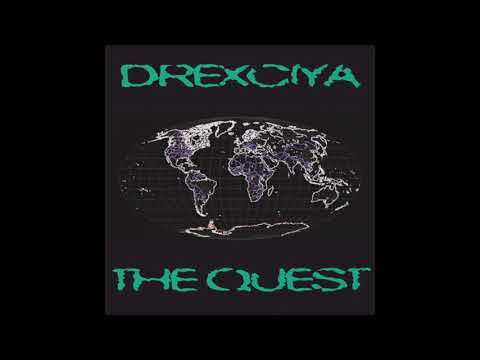 Drexciya - The Quest (part 1) 1997