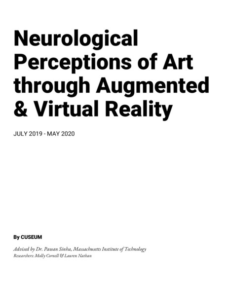 cuseum-report-neurological-perceptions-of-art-through-augmented-virtual-reality.pdf