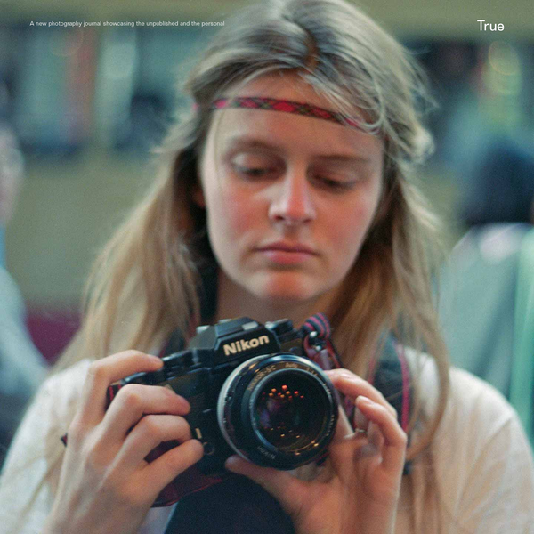 A new photography journal showcasing the unpublished and the personal