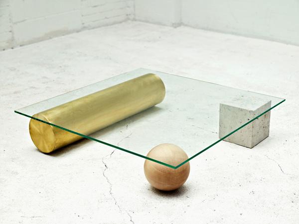 Faye Toogood – Element Table / Batch