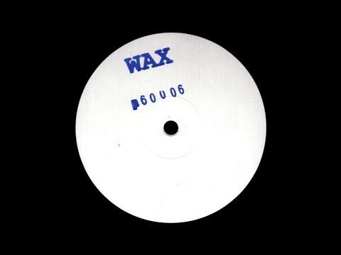 Wax - Untitled B1 [WAX60006]