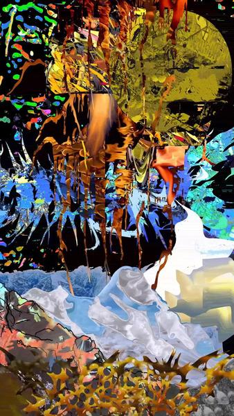 2012.05 Borna Sammak : Jeff Cold Beer, untitled, 2012 (detail)