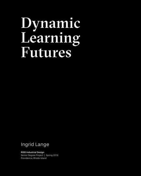 Dynamic Learning Futures