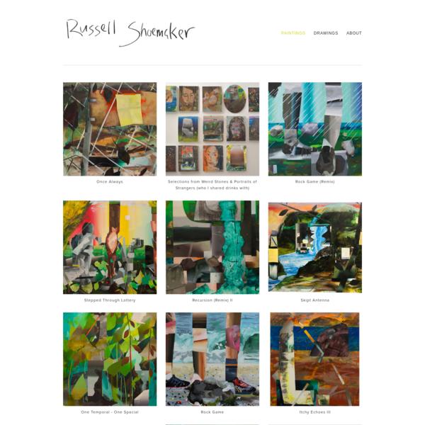 Russell Shoemaker