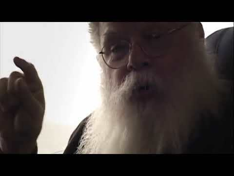 Samuel R. Delany bursts into tears while discussing his pedagogy on a train