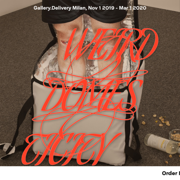 Gallery.Delivery Milan