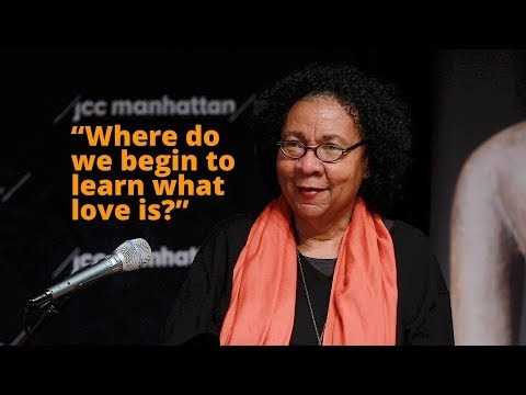 bell hooks in conversation with Sharon Salzberg  - What Is Love?