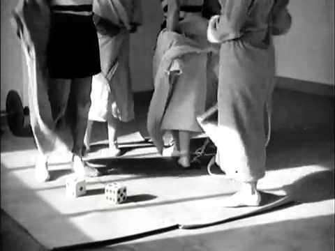 Man Ray Les Mystères du Château de Dé 1929, Man Ray