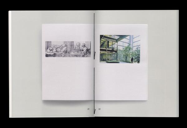 Bas Princen: The Construction of an Image   ©Wayne Daly