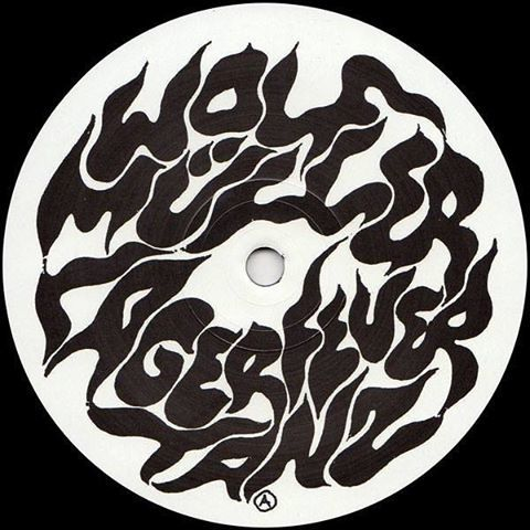 54. WOLF MÜLLER / Lagerfeuer Tanz / (TFGC004) / 2011