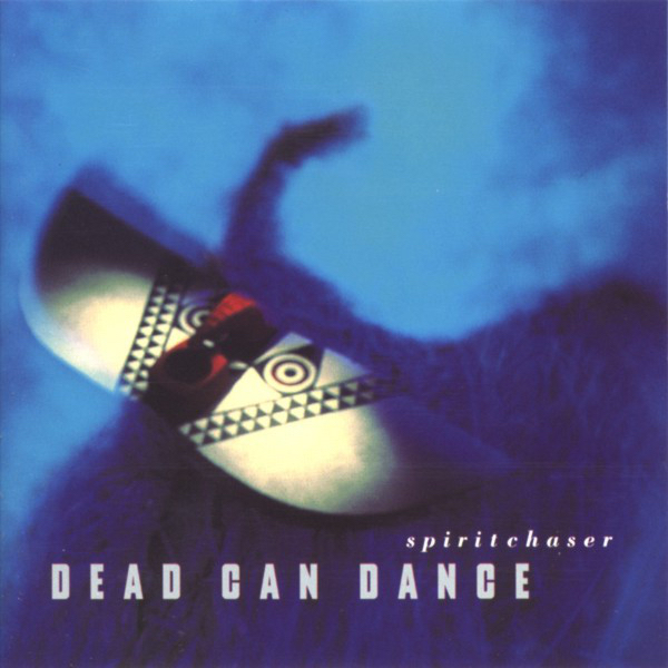 Spiritchaser, album by Dead can dance