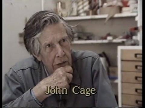Art Meets Science & Spirituality in a Changing Economy (Ilya Prigogine, John Cage, ...) 2/5