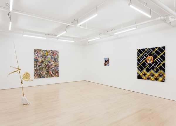 Art Basel Online Viewing Room, 2020