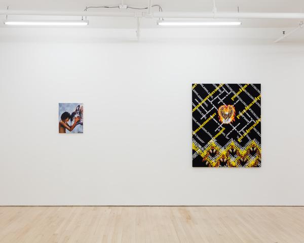 JTT, Art Basel Online Viewing Room, 2020