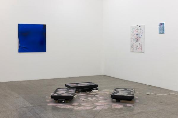 Anna-Sophie Berger, Was Die Wange Röthet, Kann Nicht Übel Seyn, 2015