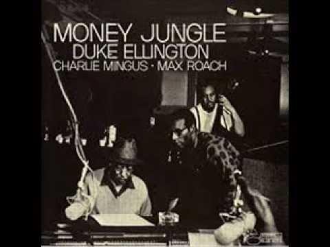 Duke Ellington - Money Jungle full jazz album