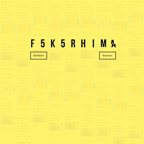 Fakeshima