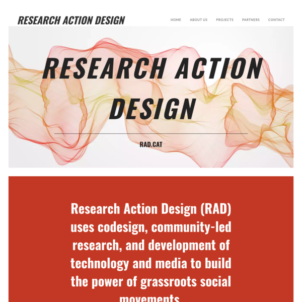 Research Action Design