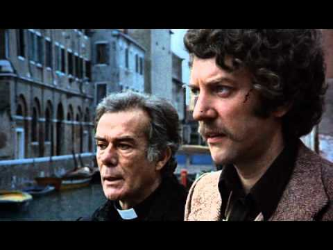 Don't Look Now (1973) - TRAILER