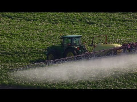 Precision Farming - Harnessing Technology to Feed the World: Goldman Sachs' Jerry Revich