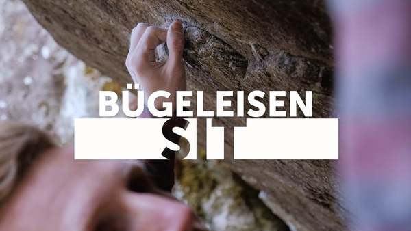 Having tested his limits in sport climbing with routes up to 9b, Jakob Schubert is keen to see what he can do in bouldering. In early 2015 he decides to lay his hands on Nalle Hukkataival's test piece Bügeleisen Sit fb 8C.