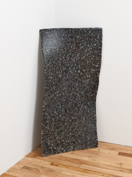 2012.10 Cole Sayer, The core of the problem, 2012