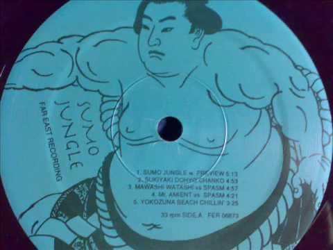 [1996] 寺田創一 (Soichi Terada) - Sumo Jungle GRANDEUR - Full Album (HQ) - YouTube