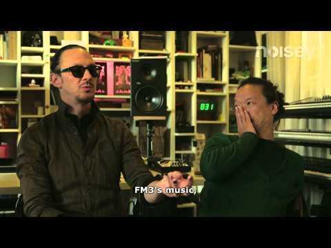 FM3 Buddha Machine documentary