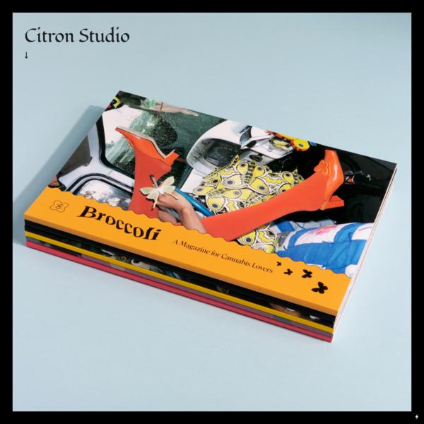 Citron   Design Studio
