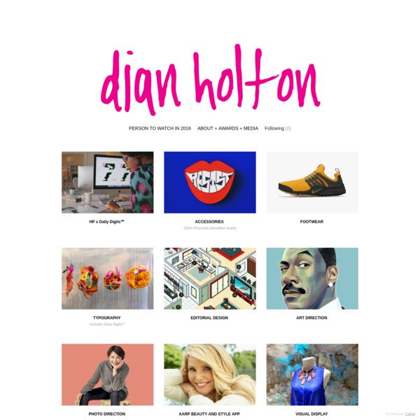 Dian Holton
