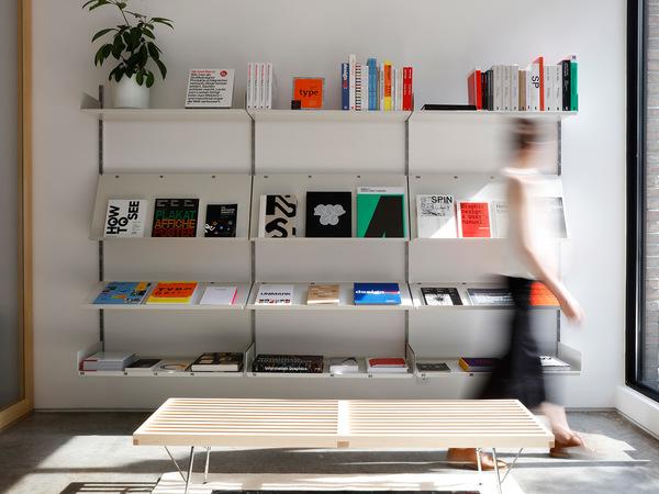 Standards Manual bookstore
