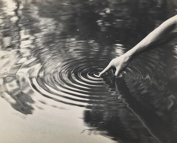 "Keiji Uematsu, ""Wave Motion I"""