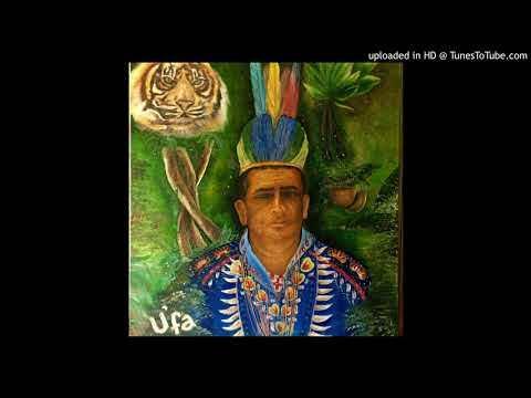 Tomando Mi Yagecito - Taita Jose Mora