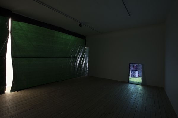 Anna-Sophie Berger, Jenny Say Qua, 2016