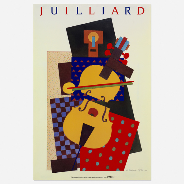 193_1_to_inform_delight_the_collection_of_milton_glaser_july_2020_milton_glaser_juilliard_cubist_musician_poster__wright_auc...